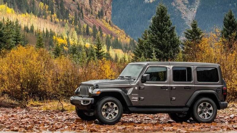 2018 Jeep Wrangler  Jeep Wrangler In Downingtown, Pa