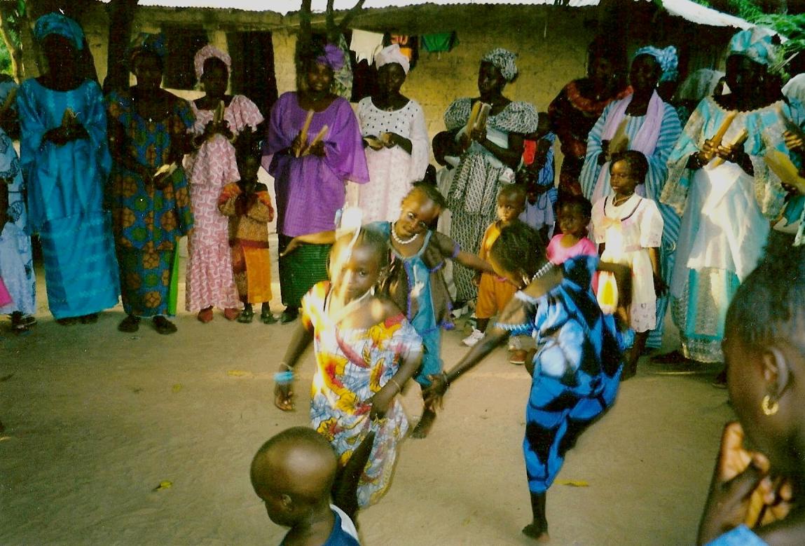 danses du bougarabou