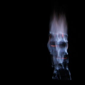 The beauty of flames lies in their strange play, beyond all proportion and harmony. -Cioran