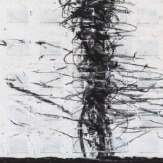 Tornado #1 - Detail - 2015