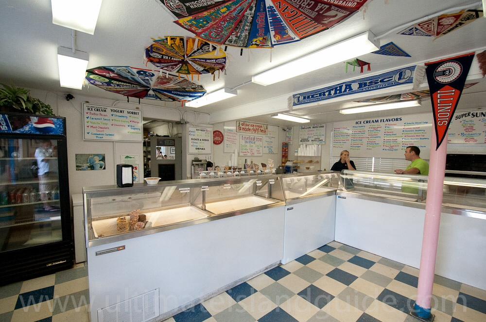 Love Boat Ice Cream Fort Myers  Jeff Eats
