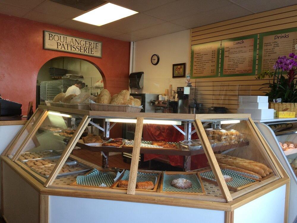 Le Vinois Bakery Fort Lauderdale Jeff Eats