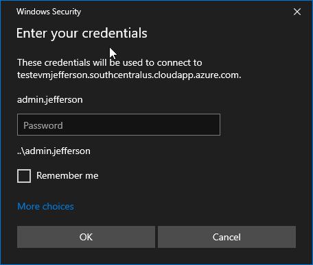 Neste artigo mostro como podemos fazer o reset de configuração de RDP em VM Azure