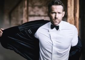 c9f15589424 Giorgio Armani anuncia Ryan Reynolds como novo rosto de suas fragrâncias  Armani Code