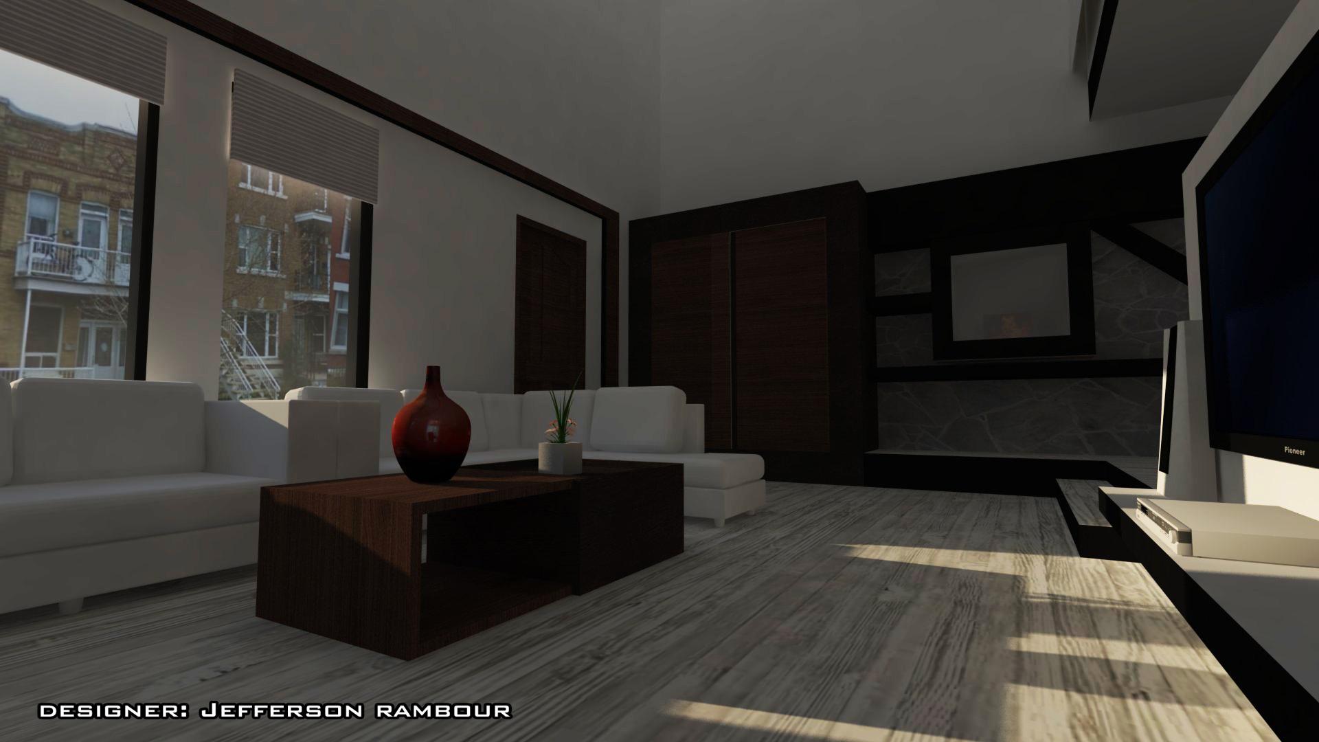 Interieur maison moderne salon chaios com