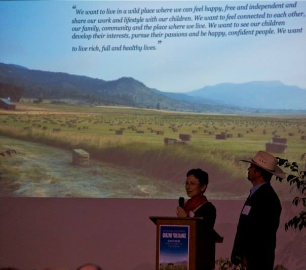 Grazing for Change, holistic management, small business owners