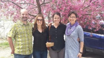 Savory Institute team, holistic management, Boulder, Colorado