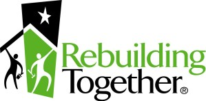 Rebuilding Together / Jefferson Manor Volunteer Event @ Two Jefferson Manor Houses | Alexandria | Virginia | United States