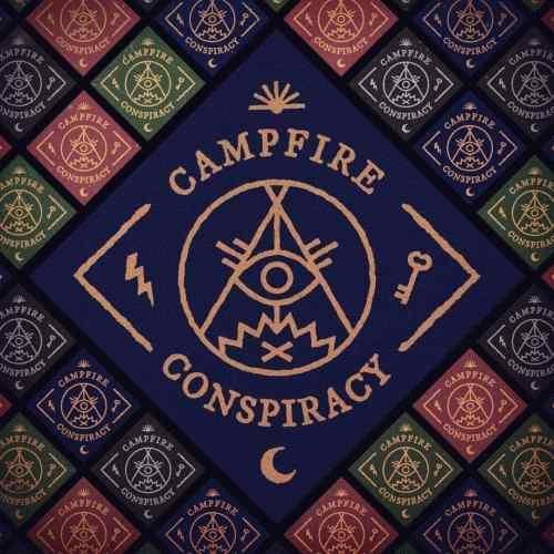Campfire Conspiracy logo
