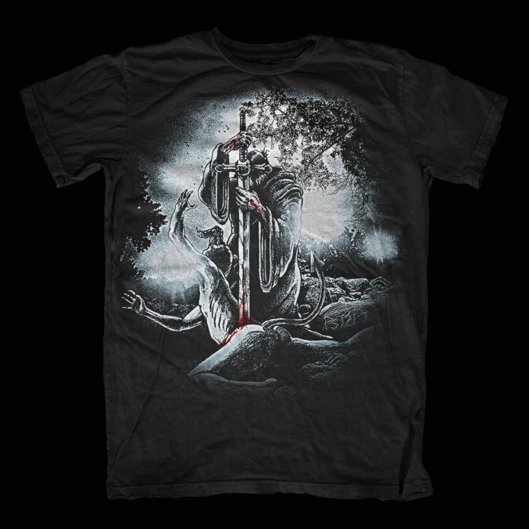 Disciple Clothing – Devil Slayer