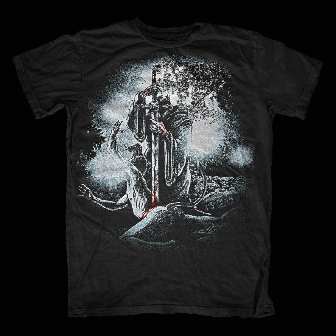 Disciple Clothing – Devil Slayer