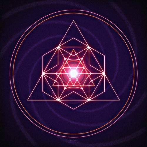 Sacred Geometry experiment