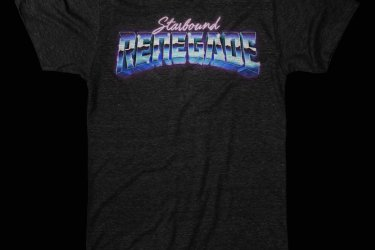 Starbound Renegade Shirt