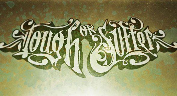 Tough or Suffer