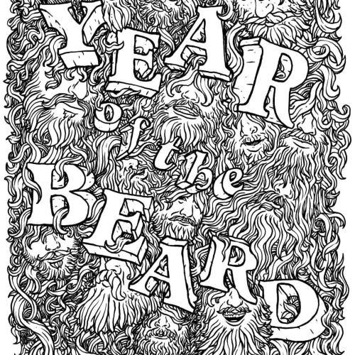 Year of the Beard