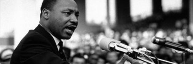 The MLK Option