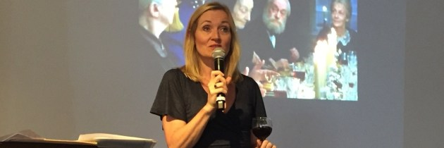 """Nine Quotes from Author Gisela Kreglinger on """"The Spirituality of Wine"""""""