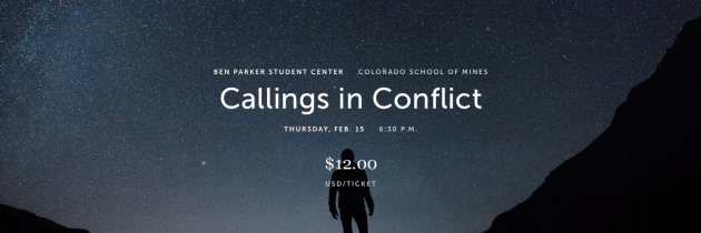 Callings in Conflict? Pursuing Scientific Excellence and a Life of Faith