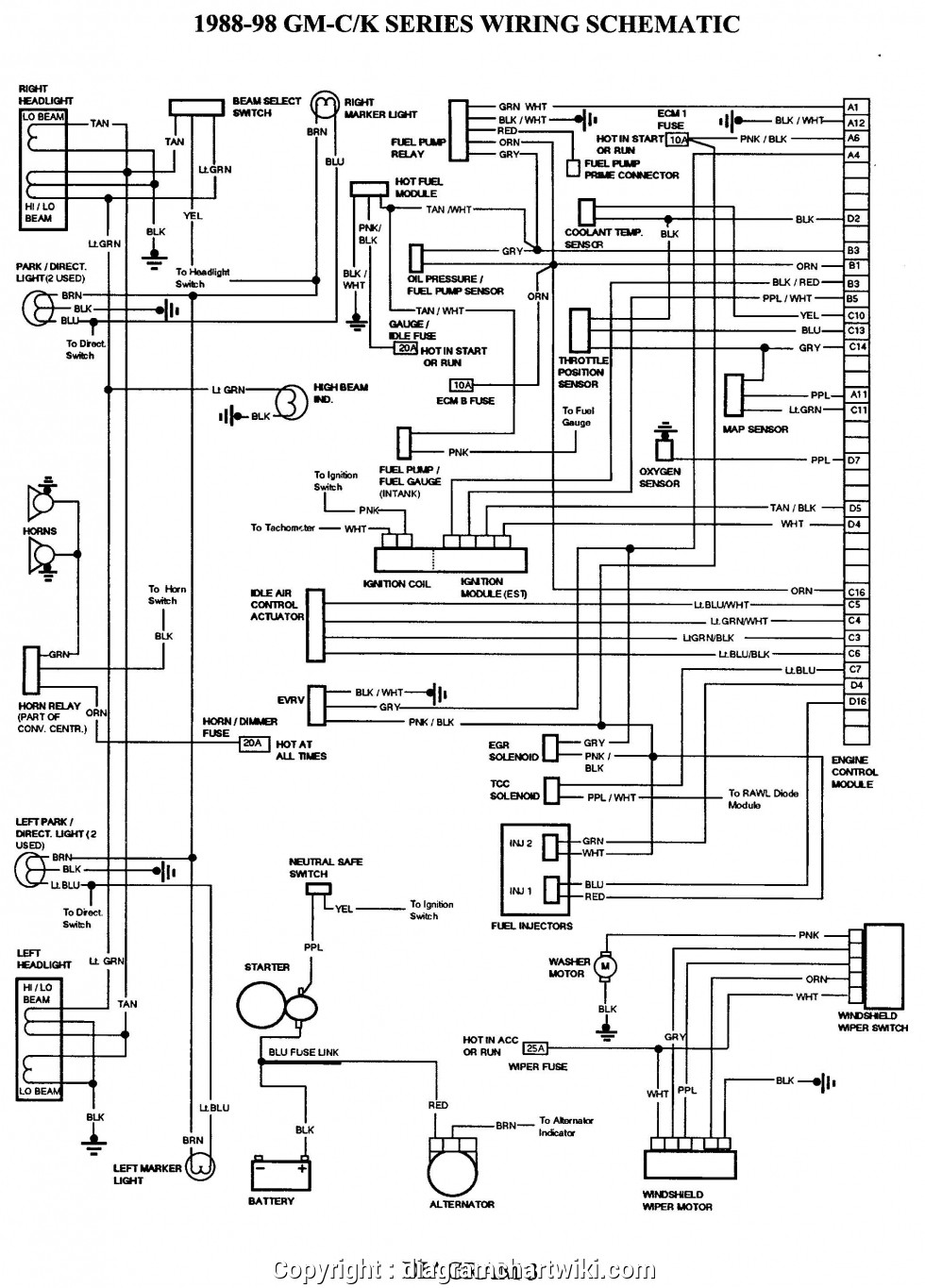 hight resolution of 88 chevy s10 fuse diagram wire center u2022 2002 chevy s10 fuse box diagram 2002