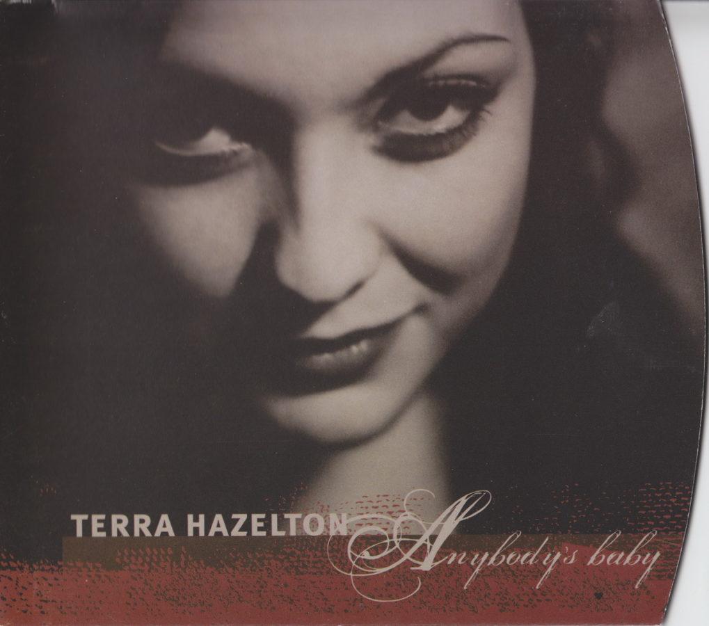 Watch Terra Hazelton video