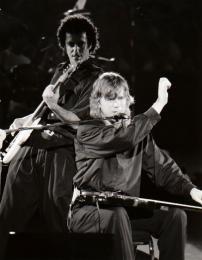 Ontario Place Forum - © Orest Dorosh -1989