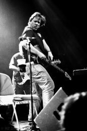 Jeff Healey Rhythm Blues Night - Oosterpoort Groningen - 2007 © Harold Herbnl