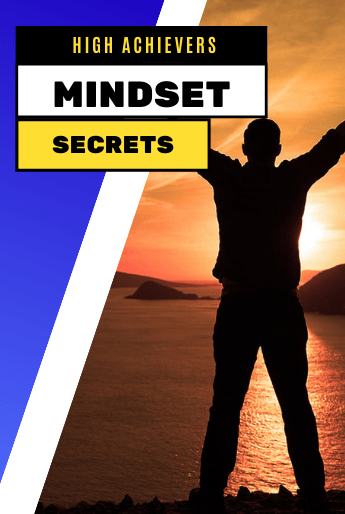 Jeff Heggie High Achievers Mindset Secrets Course and Coaching