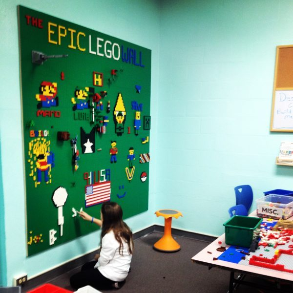 4 Innovative Uses for LEGO in the Classroom | Instructional Tech Talk