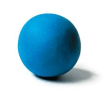 Juggling the BigBlueBall