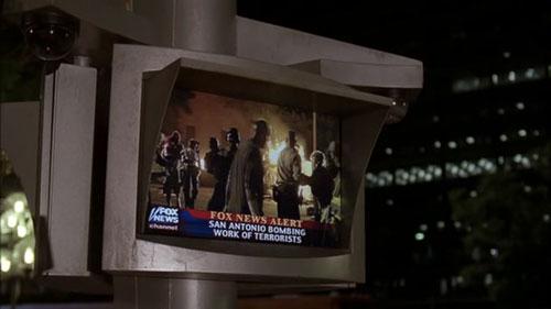 24 Season Six Premier Leaked via BitTorrent