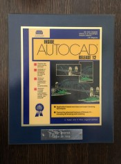 Inside AutoCAD Release 12