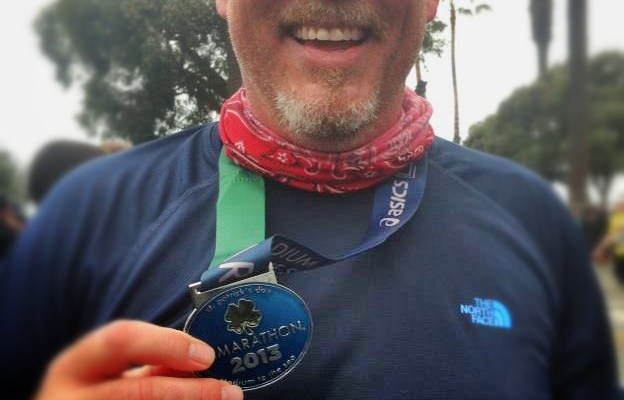Why I Ran the LA Marathon