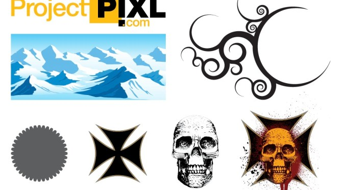 Make the most of Adobe Illustrator's Symbol libraries