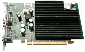 NVIDIA GeForce 7300GT