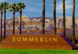 Is it time to find your Summerlin home?