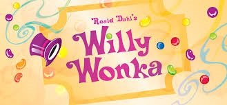 Roald Dahl's Willy Wonka is coming to Las Vegas