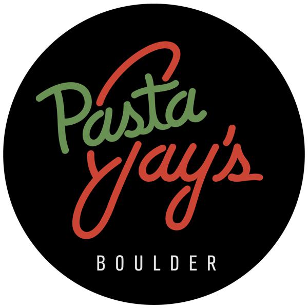 Pasta Jays lettering