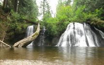 Cherry Creek Falls