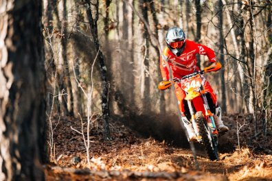 Russell Bobbitt, image courtesy of https://www.gnarlyroutes.com/