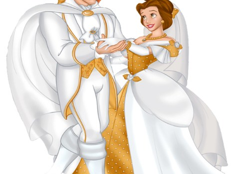 Belle-Beast-Wedding