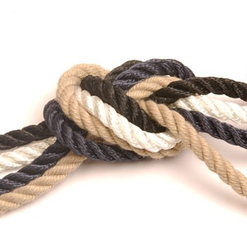 three strand rope