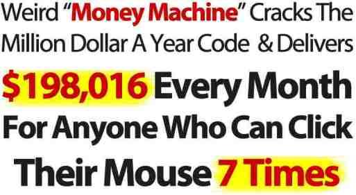 "Internet Marketing Guru ""Magic"" software LOL"