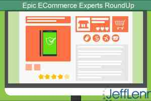 ECommerce & Amazon Experts Roundup