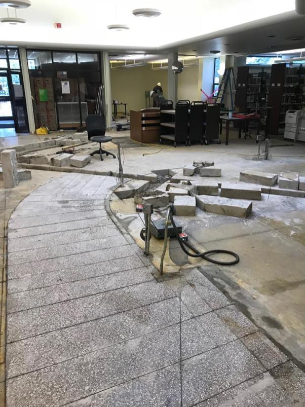 JTPL Clarksville Branch Construction 1