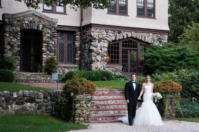 Unique Wedding Venues in CT | Jeff Lundstrom Photography