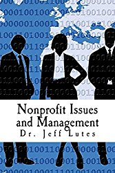 NonProfit Issues and Management
