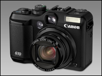 Comparing the Canon G10, G11 and G12 (1/3)