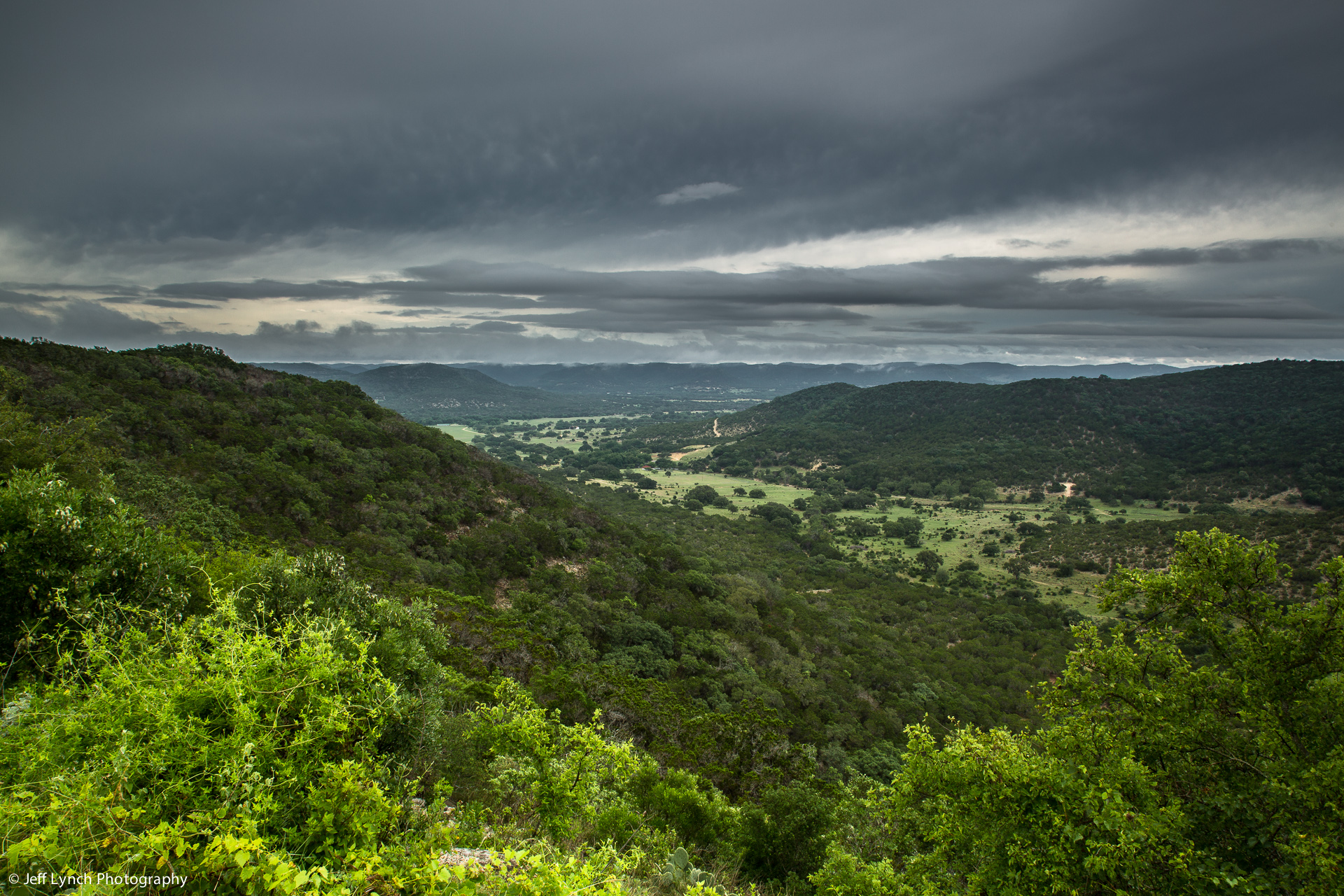Texas Hill Country  Texas Landscape Photography