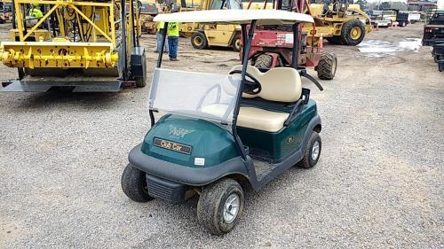 small resolution of lot 1090 make ingersoll rand model club car