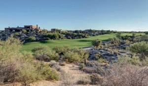troon course